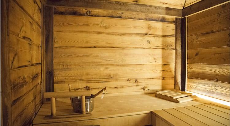Accès restreint au sauna et petits déjeuners modifiés