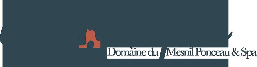 Domaine du Mesnil Ponceau & Spa